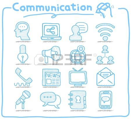 Communication Tool Stock Illustrations, Cliparts And Royalty Free.