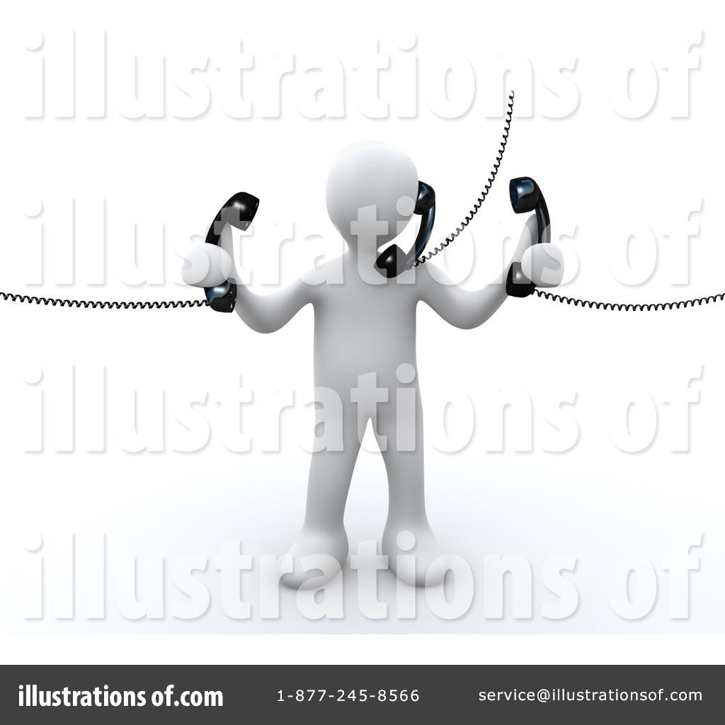 Communications Clipart #25432.