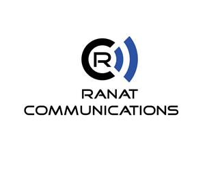 Wireless Communication Logo Designs.