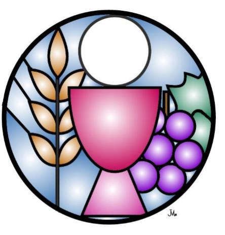 Bread clipart eucharist, Bread eucharist Transparent FREE for.