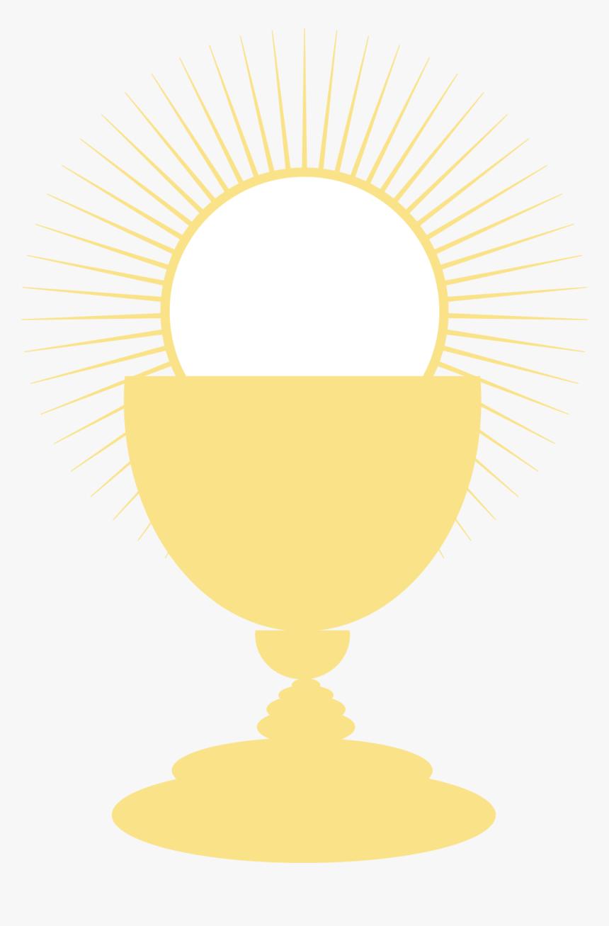 Transparent Communion Png.