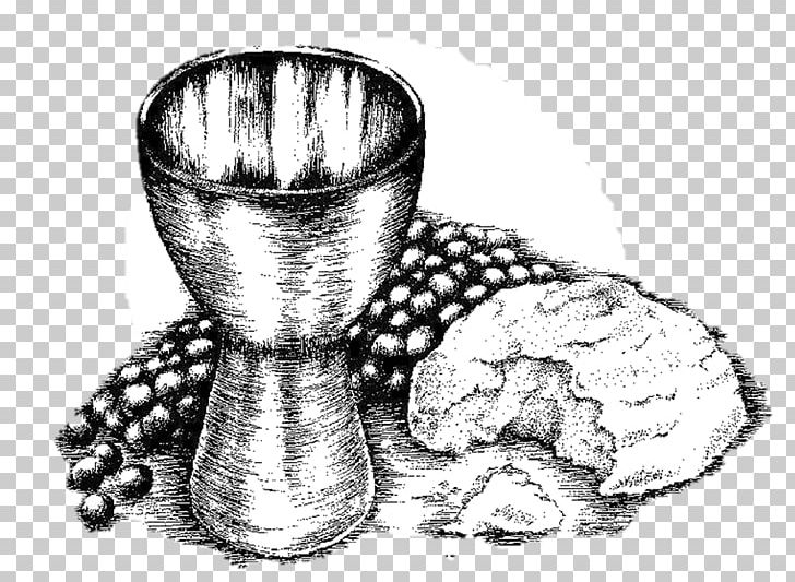 Eucharist First Communion Holy Week PNG, Clipart, Black And White.