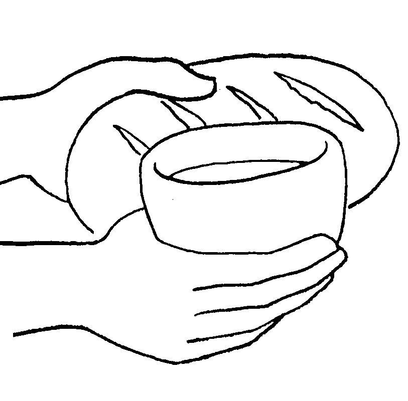 Eucharist Drawing at GetDrawings.com.