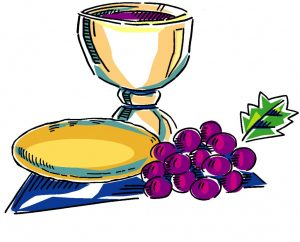 1st Communion Clipart Holy Cholic Cup.