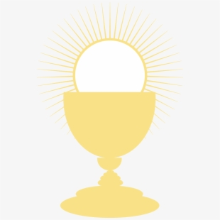 Chalice Clipart Saints.