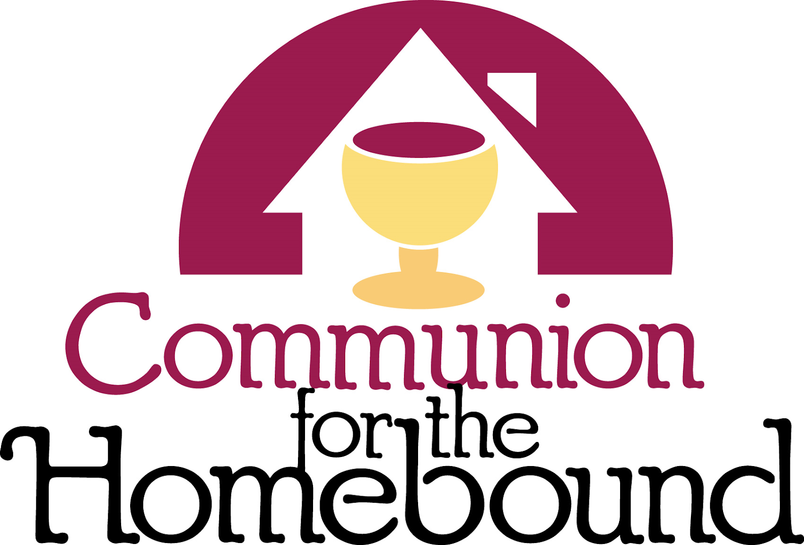 Pastor Don's Blog: Taking Communion to the Sick and Home.