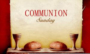 Free Clipart World Communion Sunday.