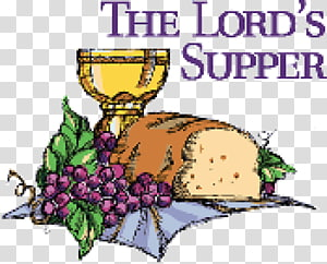 World Communion Sunday transparent background PNG cliparts free.