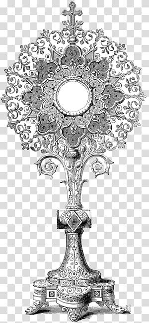 Communion Of Saints transparent background PNG cliparts free.