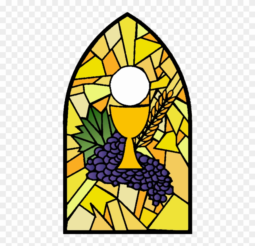 Eucharist.