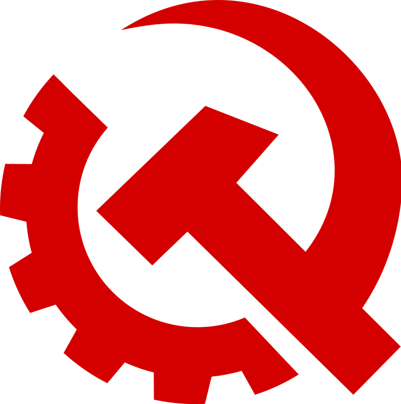 Free Communist Symbol Png, Download Free Clip Art, Free Clip.