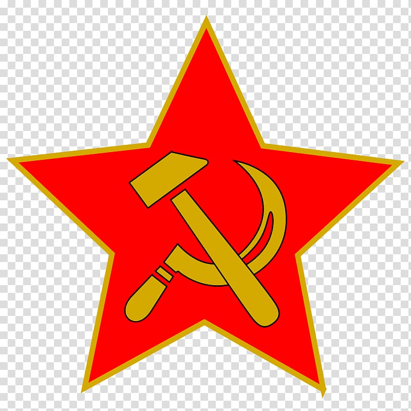 Soviet Union Communist symbolism Communism , Hammer transparent.