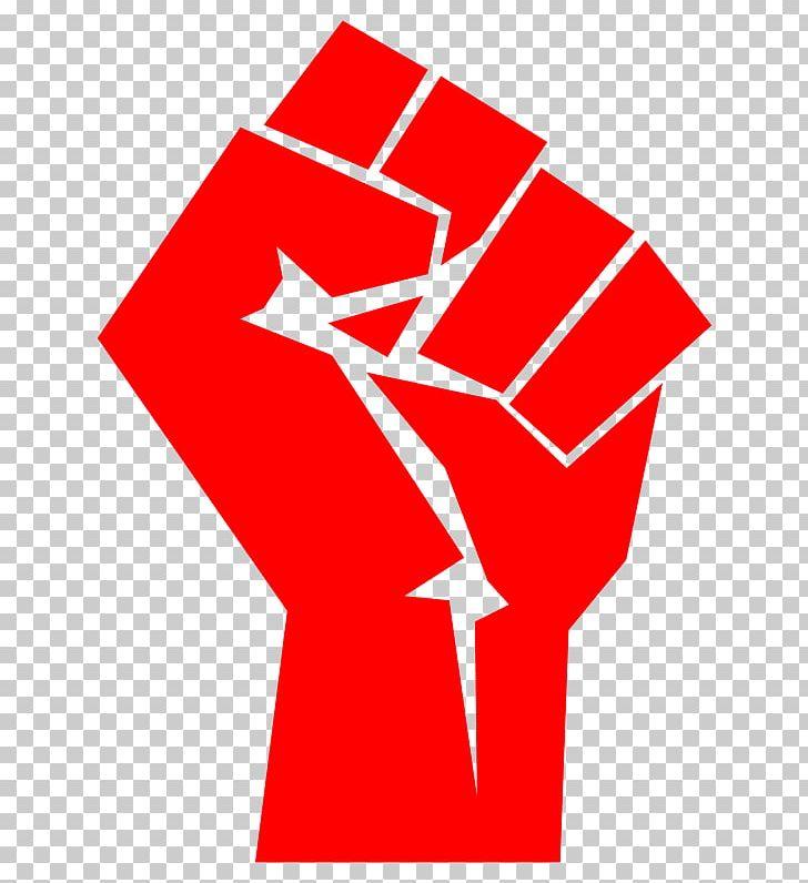 Raised Fist Communism Socialism Communist Symbolism PNG, Clipart.