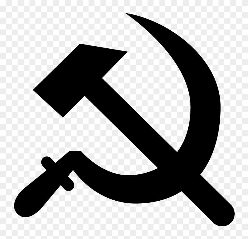 Hammer And Sickle Image From Www.
