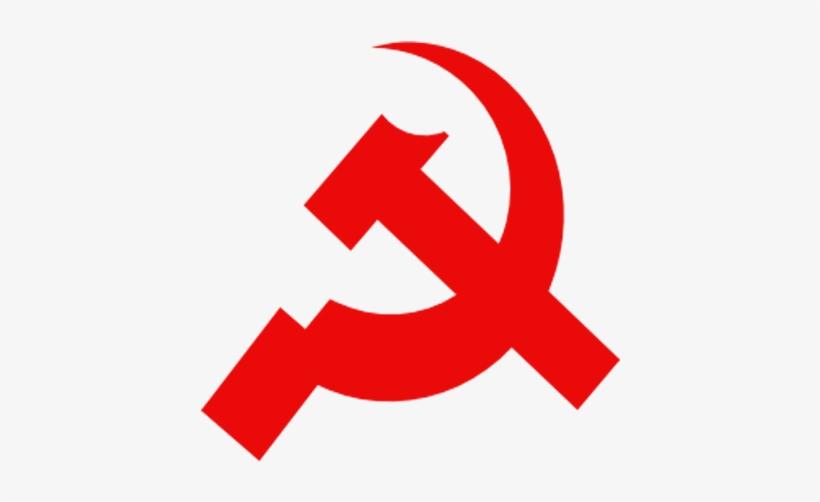 Communist Logo PNG Image.
