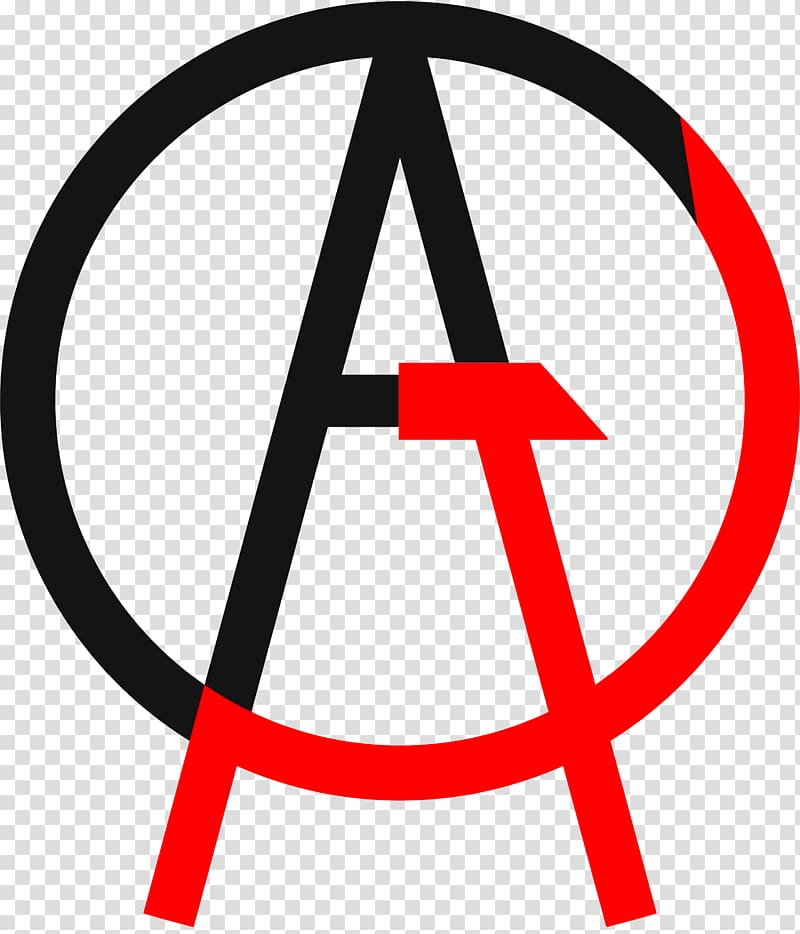 Anarchist communism Communist symbolism Anarchism Sign, communism.