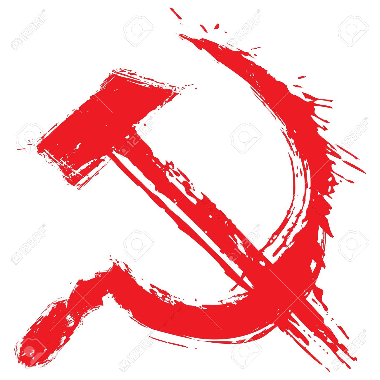 Communism Symbol Royalty Free Cliparts, Vectors, And Stock.