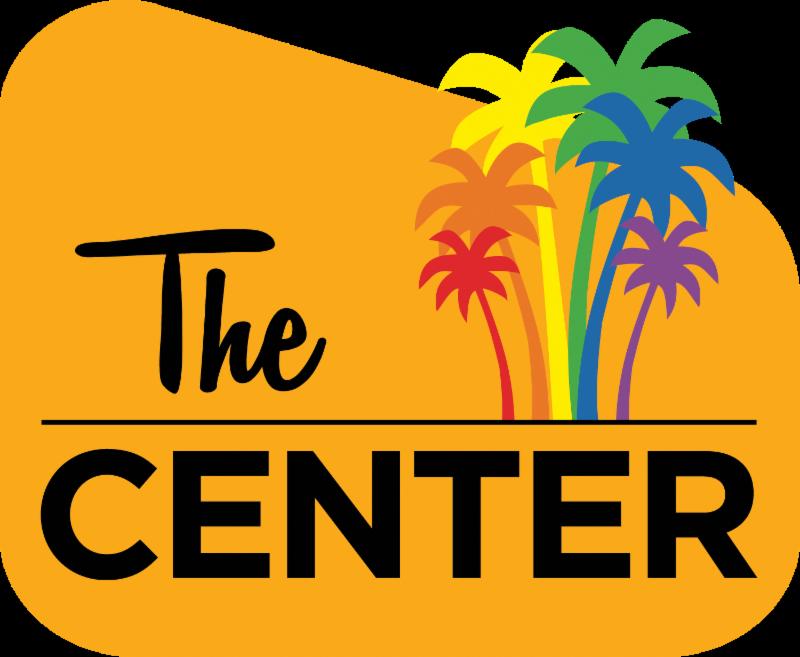 The LGBT Community Center of the Desert.