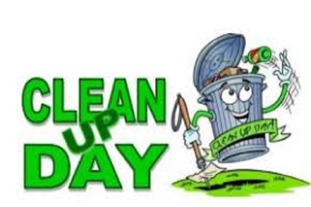 CITY OF DELAVAN: Grow Delavan Community Spring Clean.