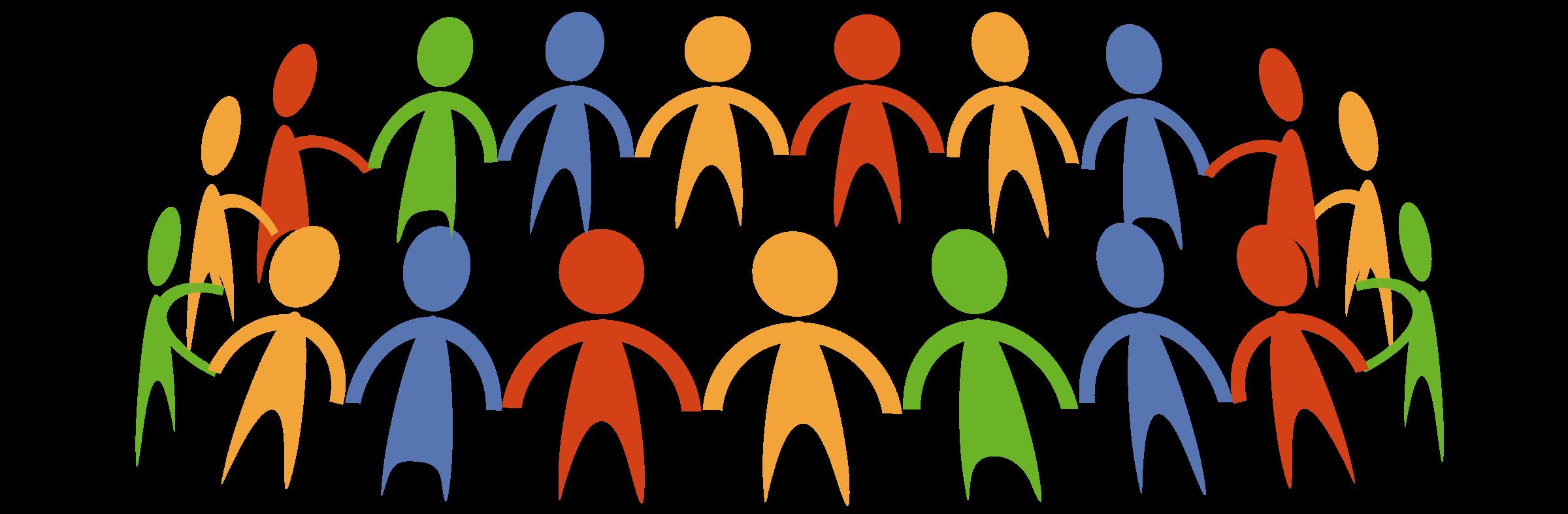 classroom community clipart #8