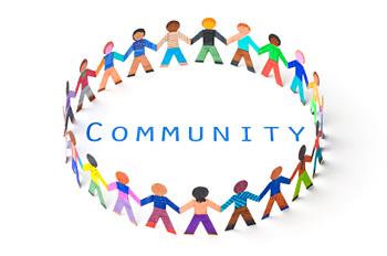 Community Clip Art Free.