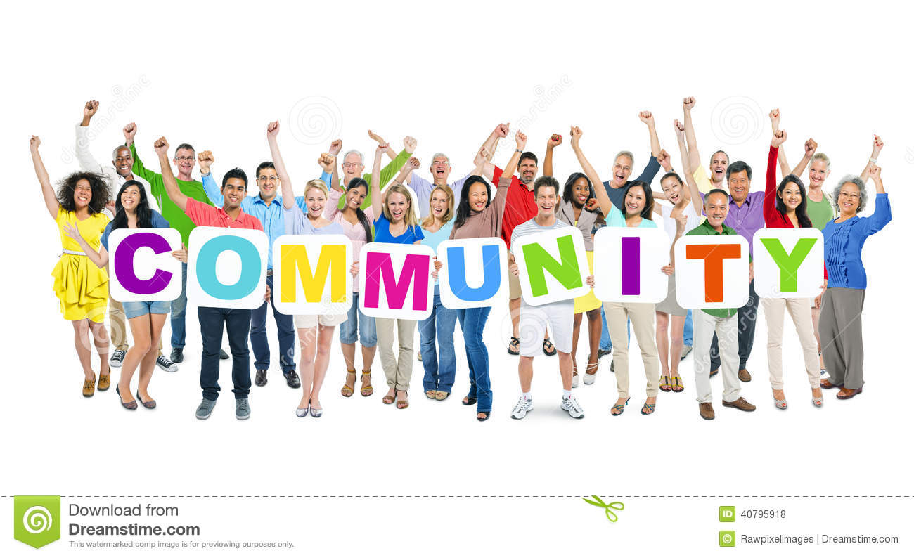 Free community clipart images.