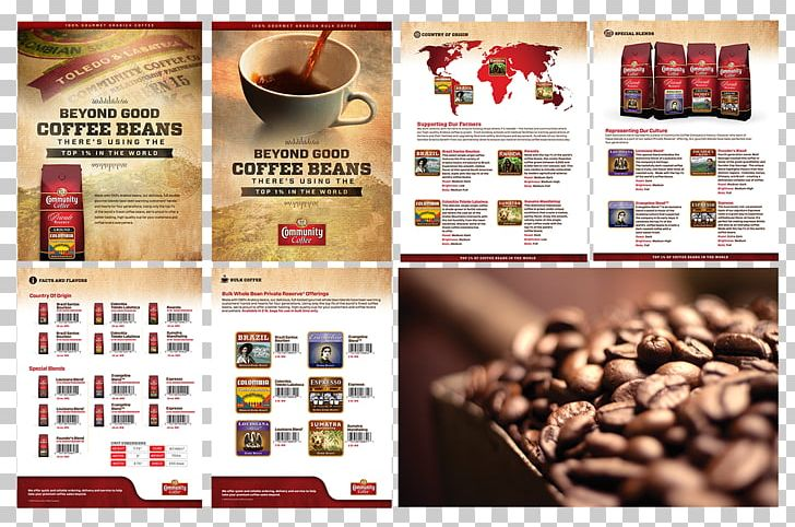 Community Coffee Brand Sales PNG, Clipart, Behance, Brand.