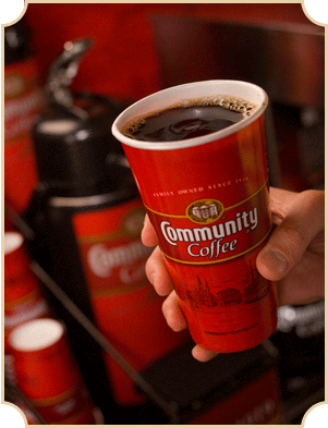 Community Coffee Company Introduces Single.