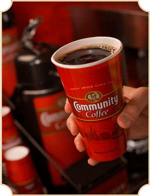 Community Coffee Company Introduces Single.