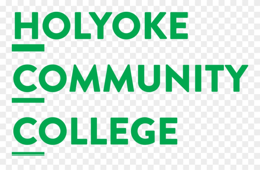Holyoke Community College Logo Clipart (#354844).