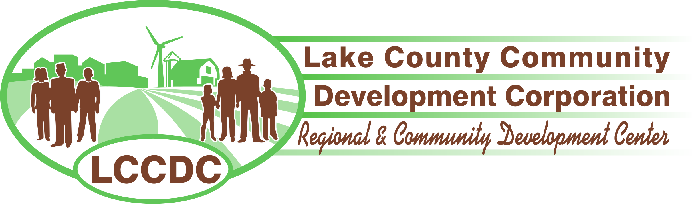 Community Development Center.