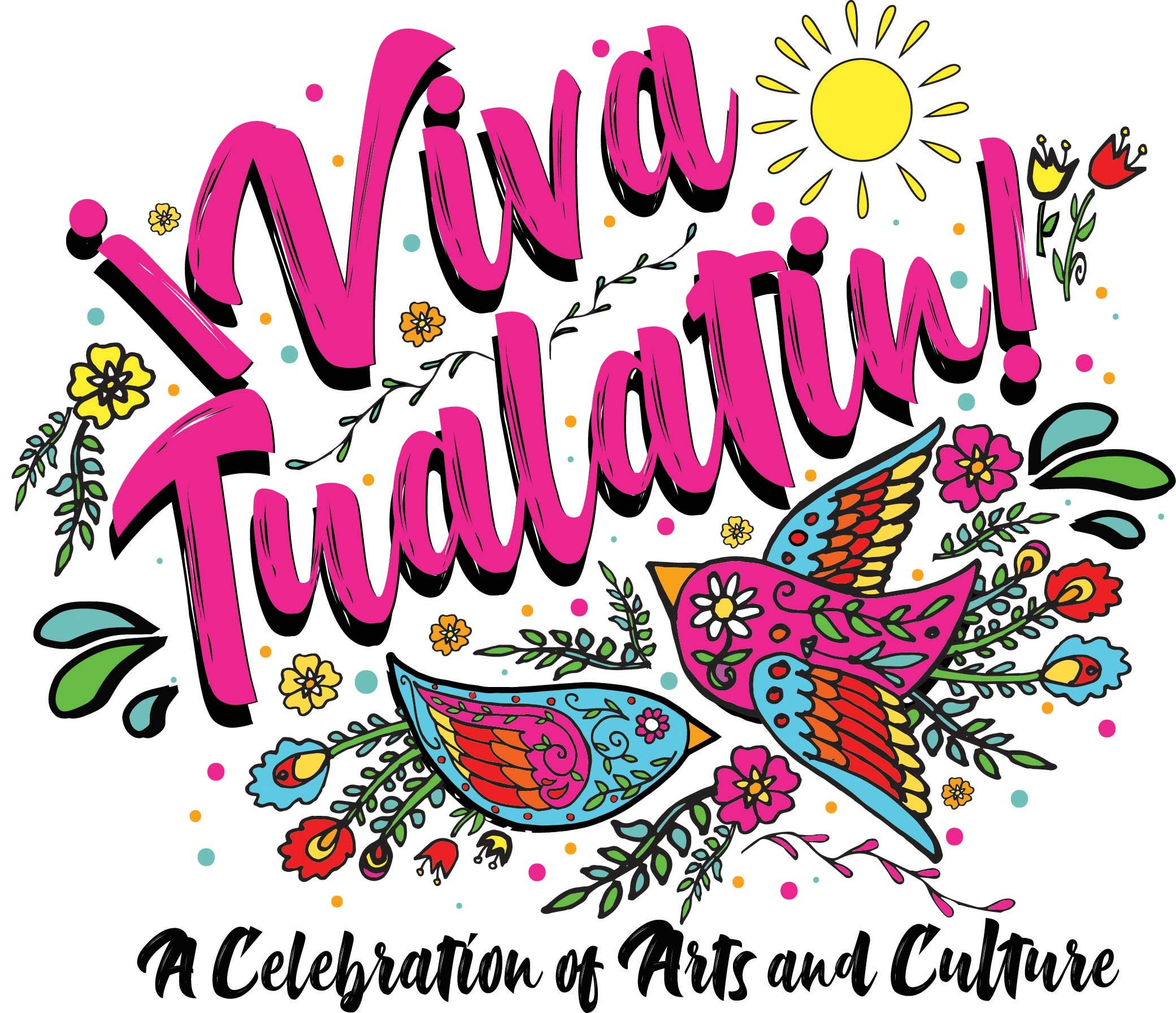 Viva Tualatin! A Celebration of Arts and Culture at Tualatin.
