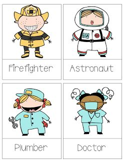 1000+ images about Community Helpers on Pinterest.