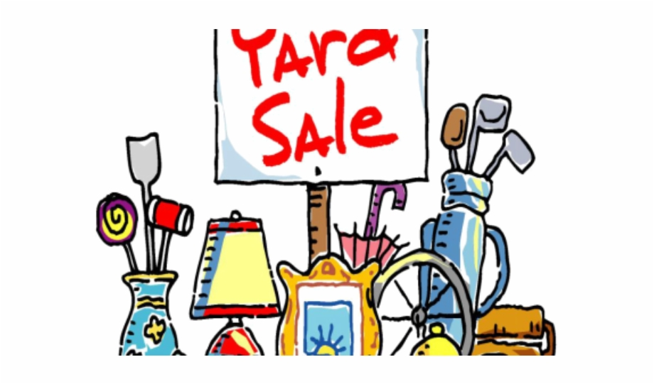 Belington Community Yard Sale Set For June 9th.
