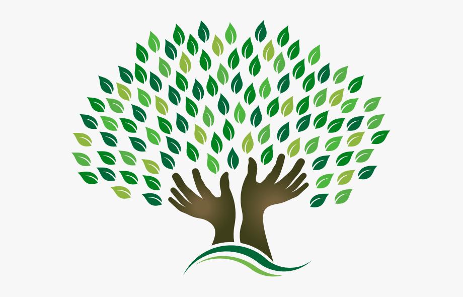 Diversity Tree Clipart.