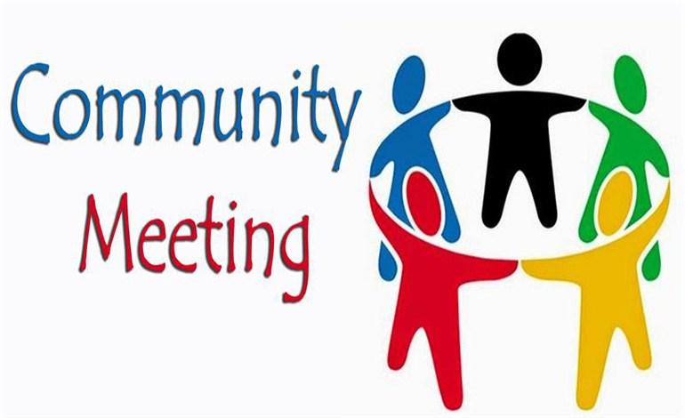 Community meeting clipart 9 » Clipart Portal.