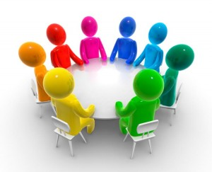 Steering Council Meeting.