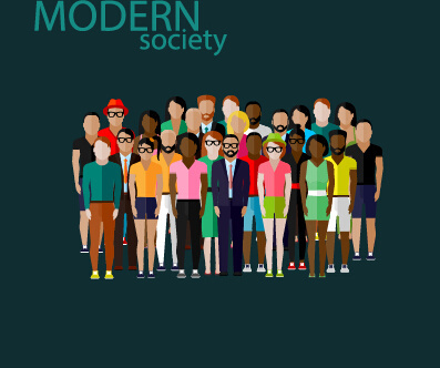 Vector community people clipart free vector download (11,038 Free.