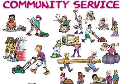 Community service clipart 7 » Clipart Station.