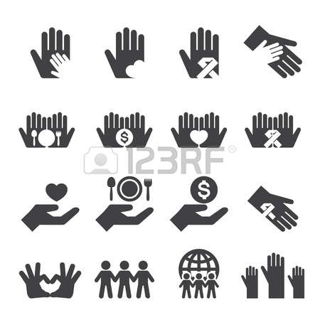 15,403 Community Service Stock Vector Illustration And Royalty.