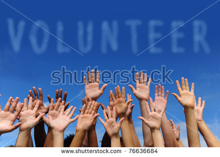 Community Service Stock Images, Royalty.
