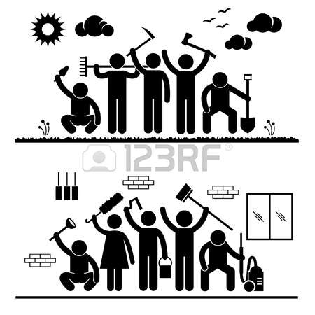 10,978 Volunteer Stock Vector Illustration And Royalty Free.