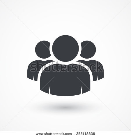 Community Stock Images, Royalty.