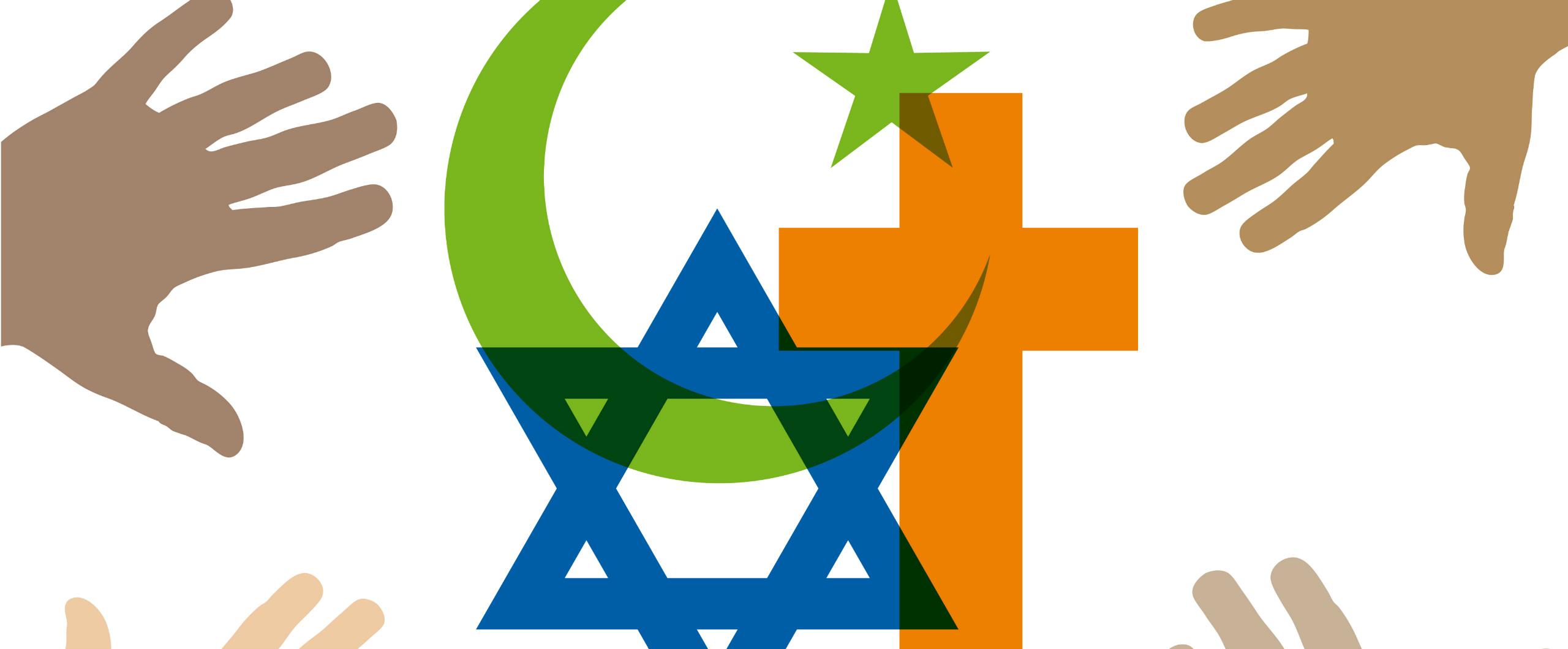 Interfaith Community Thanksgiving Service.