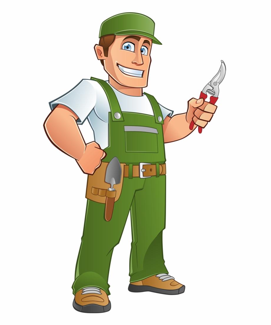 Profissões E Ofícios Engineer Cartoon, Community Workers,.
