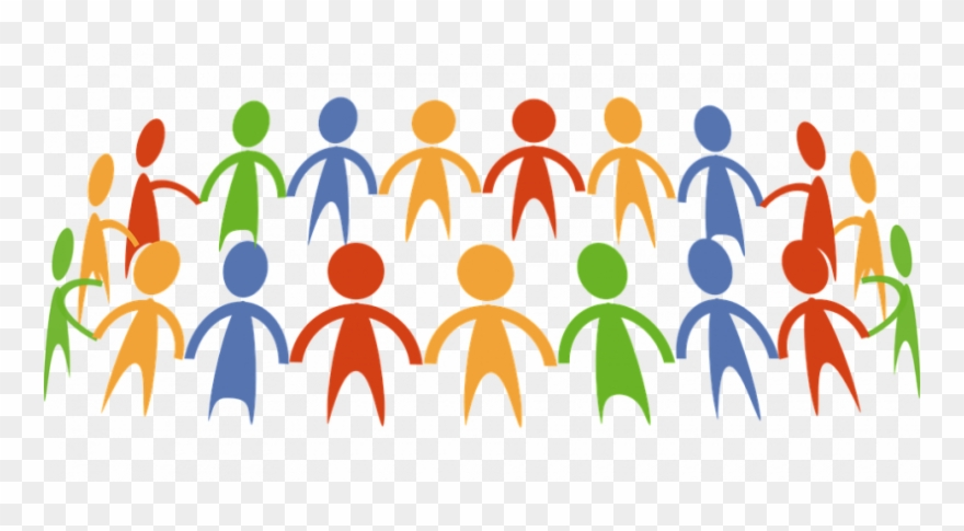 Community Clipart Small Community.