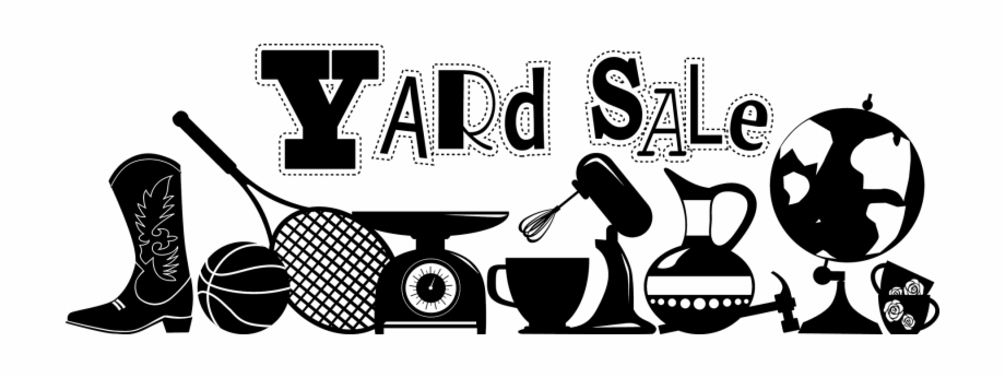 The Gsbc Community Yard Sale Has Become A Real Community.