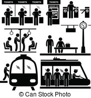 Commuting Illustrations and Clip Art. 3,375 Commuting royalty free.