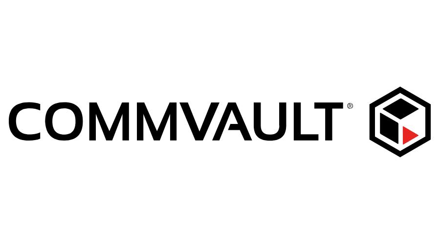 Commvault Vector Logo.