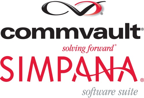 Detailed Introduction to Commvault Simpana Software.